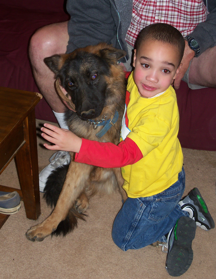 AUTISM AND DISCIPLINE BY BOB TAYLOR | dogwish